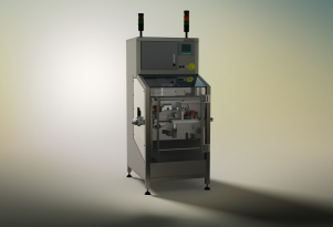Serialisation unit Printer on the fly